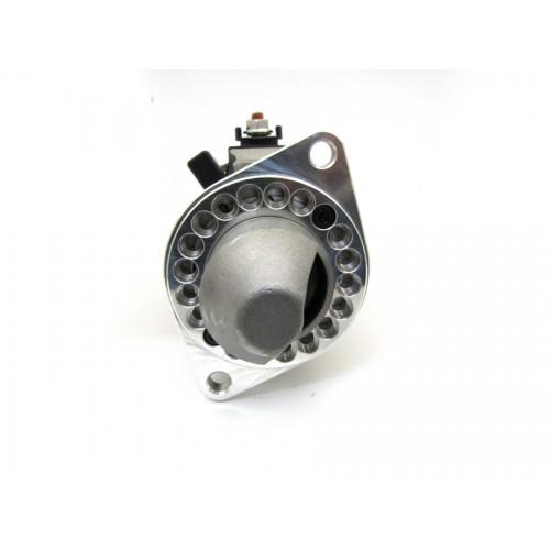 Powerlite Slimline Starter Motor for Jagaur 3.8 & Other Applications image #2