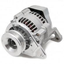 Lucas Type Multi-mount Alternator 12V Negative Earth