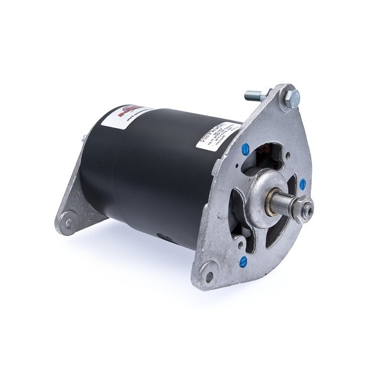 Dynalite to replace Lucas C40T Dynamo - Positive Earth