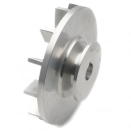 Pulley for Dynalite type C45 with Fan - Narrow Version