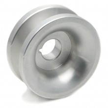 Dynalite Pulley for C39  C40 & C42 - Wide Belt