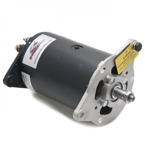 Dynalite to replace Lucas C39 Dynamo with rear drive Take-off image #1