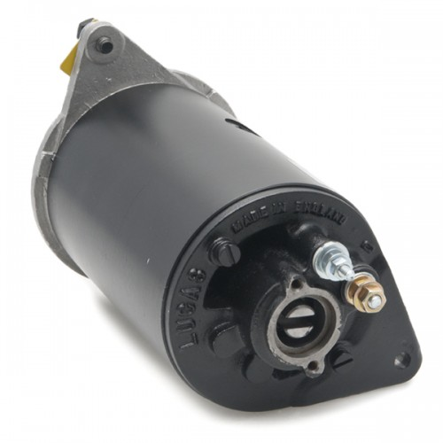 Dynalite to replace Lucas C39 Dynamo with rear drive Take-off image #2