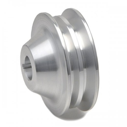 Dynalite Pulley for C39  C40 & C42 - Double V image #1