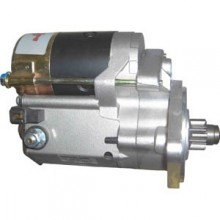 Powerlite Starter Motor Jaguar XK120  XK140 and XK150