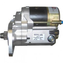 Powerlite Starter Motor Jaguar E Type 3.8 and 4.2 litre