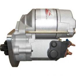 Powerlite Starter Motor Land Rover 2.25/2.6 Petrol Engine