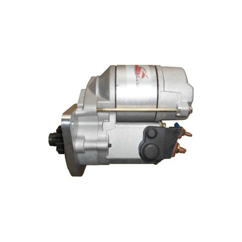 Powerlite Starter Motor Land Rover 2.25/2.6 Petrol Engine image #1