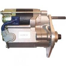 Powerlite Starter Motor MG Midget  Spitfire & Dolomite