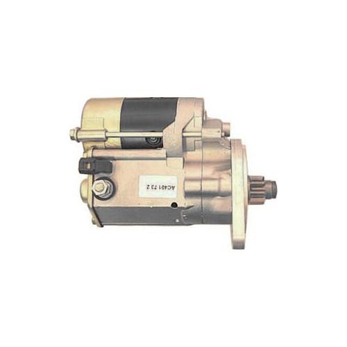 Powerlite Starter Motor MGA and MGB up to 1968 image #1