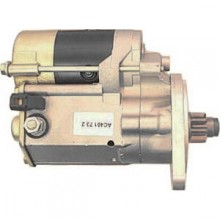 Powerlite Starter Motor MGA and MGB up to 1968