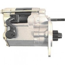 Powerlite Starter Motor Triumph TR2 and early TR3