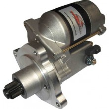 Powerlite Starter Motor Rolls-Royce/Bentley V8 3-speed