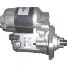 Powerlite Starter Motor Jaguar 4.2 litre straight 6 (None E-Type)