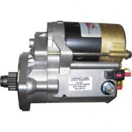 Powerlite Starter Motor Mini with Inertia Type Starter