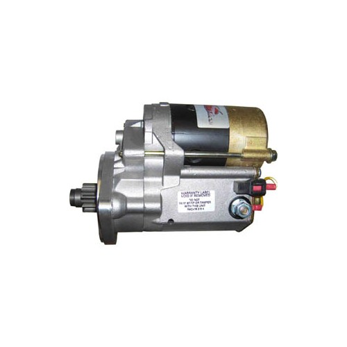 Powerlite Starter Motor Mini with Inertia Type Starter image #1