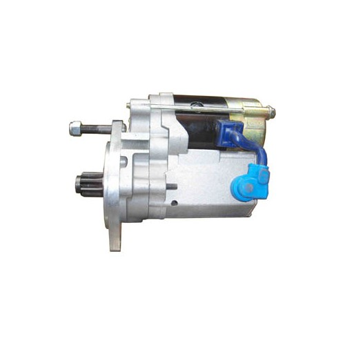 Powerlite Starter Motor Mini with Pre-engaged Starter image #1