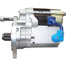 Powerlite Starter Motor Mini with Pre-engaged Starter