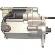 Powerlite Starter Motor Triumph TR5 and TR6