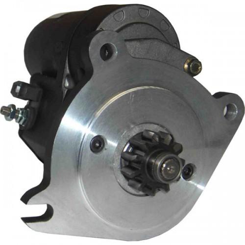 Powerlite Starter Motor Land Rover 2.25 & 2.5 Diesel Engine image #1