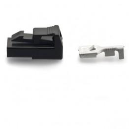 Powerlite Starter Motor Connector