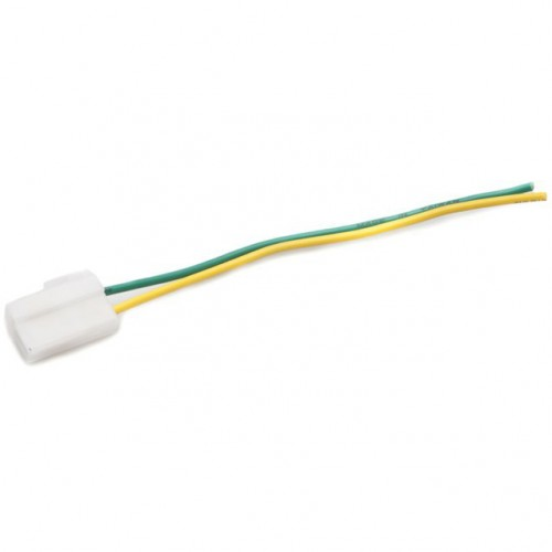 2 Pin Adaptor Plug for Alternators 081.190 and 081.191 image #1