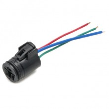 Connector Plug for 3 Pin Alternators