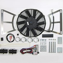 Revotec Fan Kit for MGA