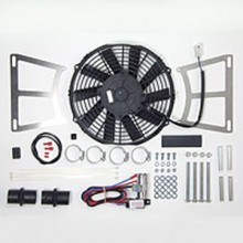 Revotec Fan Kit for MGB 1962-76