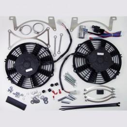 Revotec Fan Kit for MGB V8