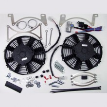 Revotec Fan Kit for MGB V8