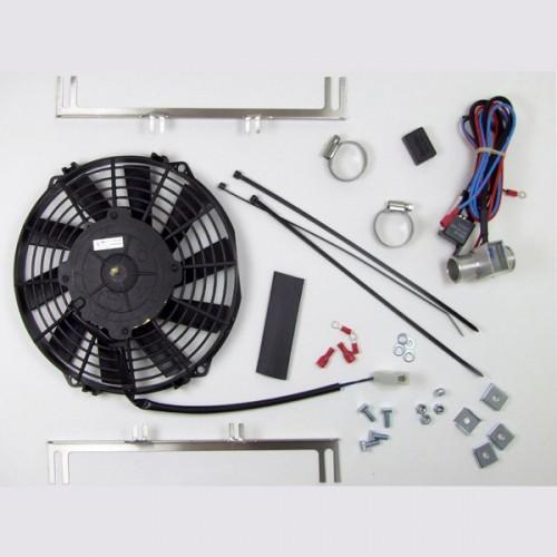 Revotec Fan Kit for MG Midget 1500cc image #1