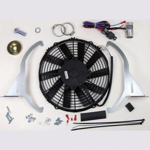 Revotec Fan Kit for Triumph GT6 image #1