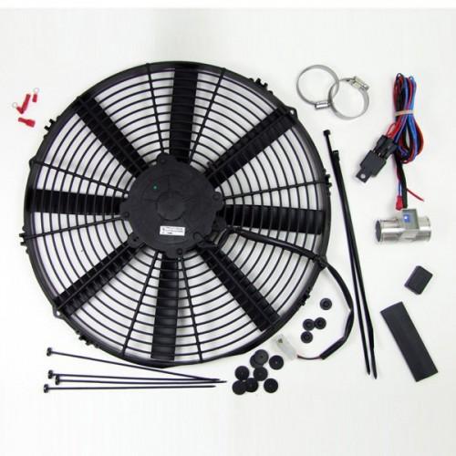 Revotec Fan Kit for Triumph Stag image #1