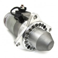 Powerlite Slimline Starter Motor for Ford X-Flow