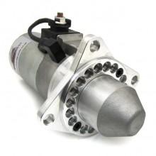 Powerlite Slimline Starter Motor for Ford X-Flow