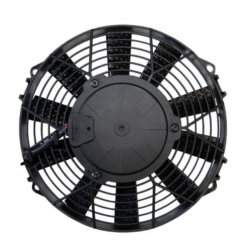 6 in dia. Revotec Blower Fan Replacement image #1