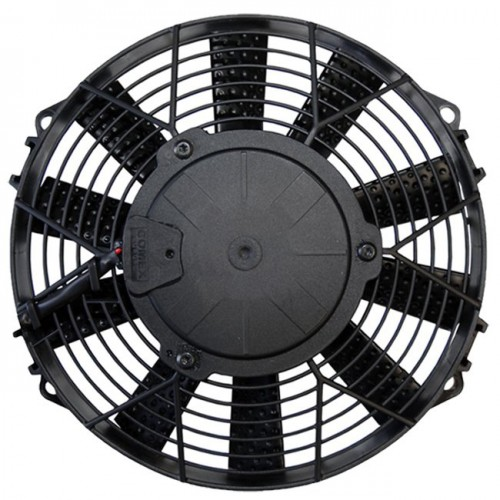 10 in dia. Revotec Blower Fan Replacement image #1