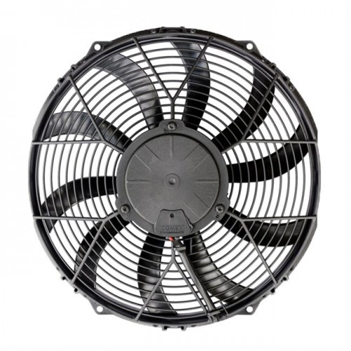 6 in dia. Kenlowe Sucker Fan Replacement image #1