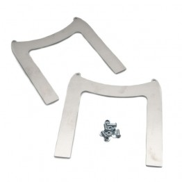 Revotec Universal Mounting Bracket - For 9 in Fans