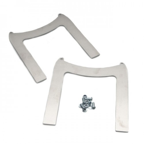 Revotec Universal Mounting Bracket - For 12 in Fans image #1