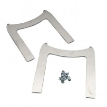 Revotec Universal Mounting Bracket - For 12 in Fans