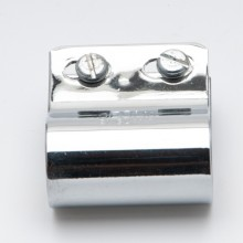 BADGE BAR CLIP 19MM DESMO
