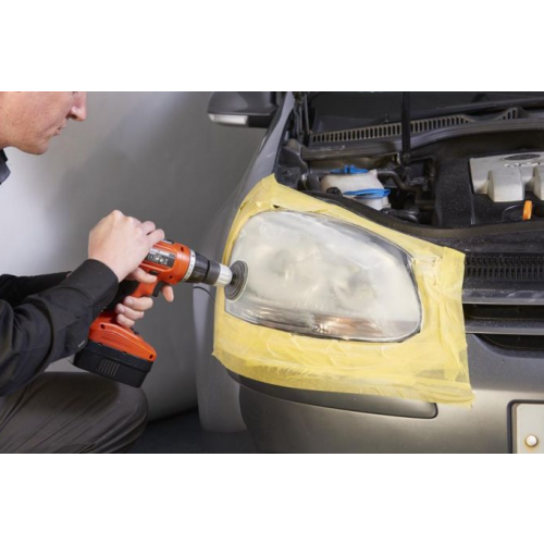 Autoglym Headlight Restoration Kit image #4