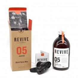 Revive Quick Spray Wax