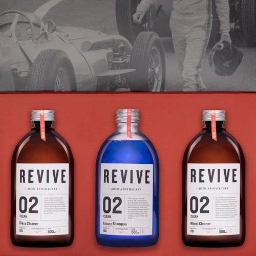 Revive Wash Kit image #1