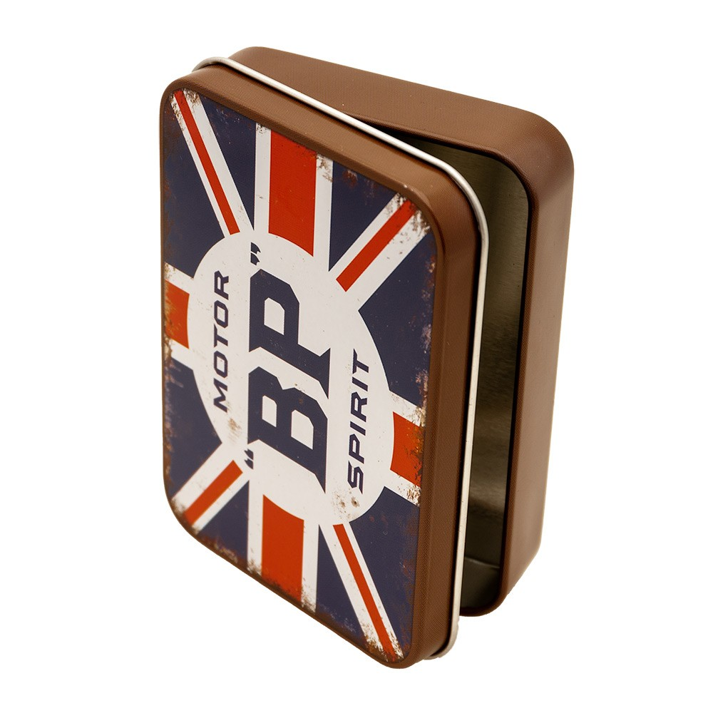 BP Keepsake Tin image #1