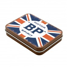 BP Keepsake Tin