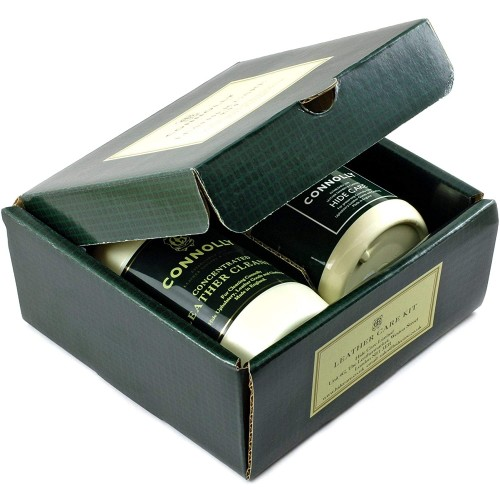 Connolly Leather Care Kit image #1