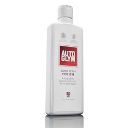 Autoglym Super Resin Polish (325ml)